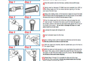 AIR-CONDITIONING-HOSE-&-FITTINGS