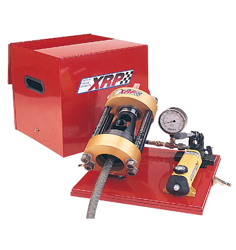 XRP Crimping Machine