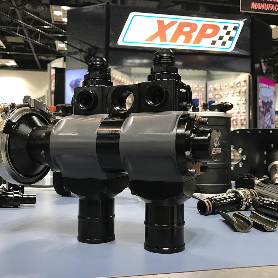 For the serious import racers, how about 145 gallons per MINUTE at 700 psi with zero amp draw and totally E85 compatible (and Nitro as well?)!! It's all the RAGE @myprishow