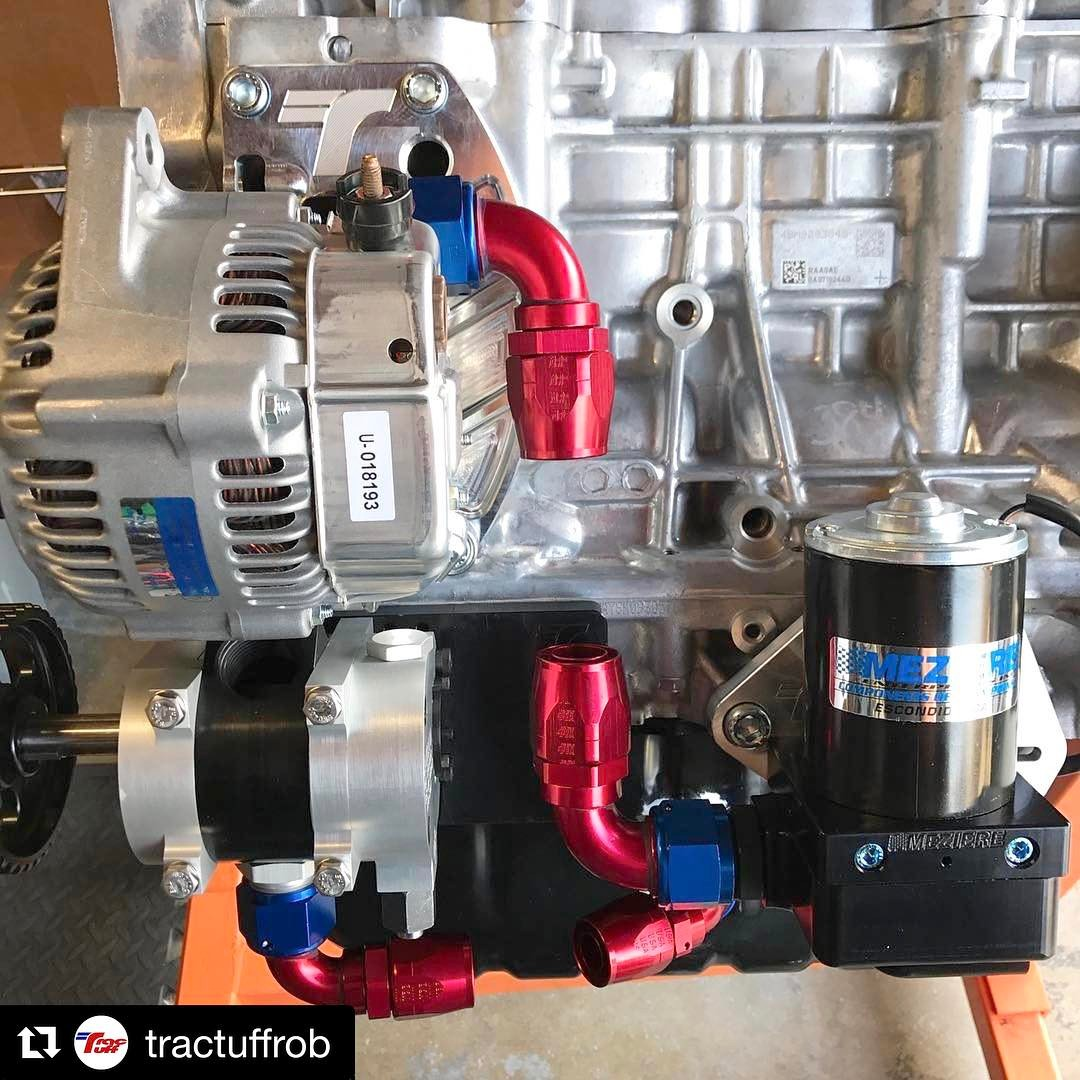 xrp xtream racing products 6 an 45 degree sae 37deg swivel power steering fittin