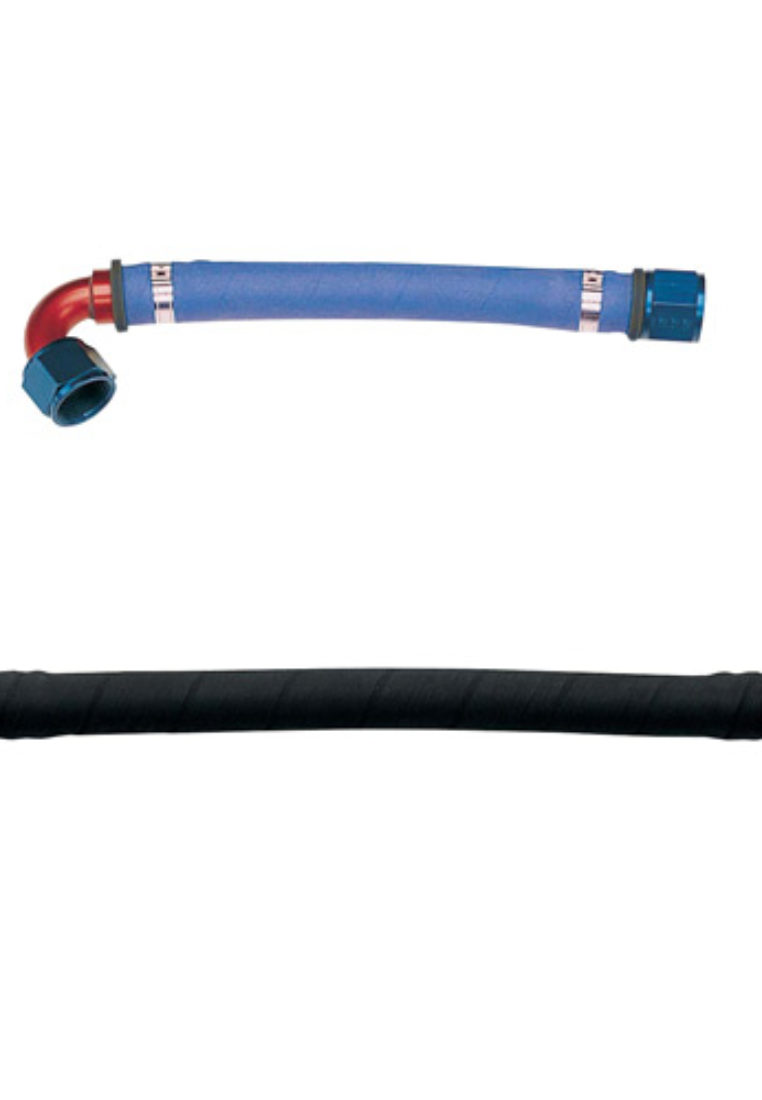 XRP-PUSH-ON-HOSE in Blue-or-Black